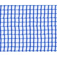 Buy cheap Blue Plastic Mesh Vertical Anti-Wind Net For Fruit / Plant Protective from wholesalers
