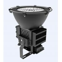 Quality 100W Outdoor Led Floodlight Ra >= 75 9000LM 50000H IP65 Anodized Aluminum for sale