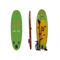 Quality 15 PSI 76*10*270cm Children'S Stand Up Paddle Board for sale