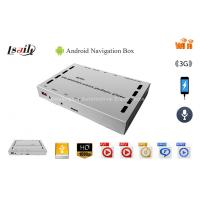 Quality Aotumotive GPS Navigation System Android Navigation Box or Pioneer DVD Playe with 3G / WIFI for sale