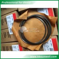 Quality 4955169 Diesel Engine Rebuild Kits Piston Ring Dongfeng Cummins QSB ISDE for sale