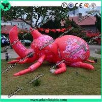 Buy cheap Inflatable Unicorn,Giant Inflatable Animal,Event Inflatable Cartoon from wholesalers