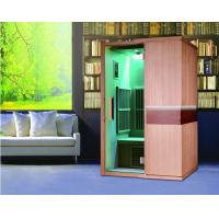 China Ceramic Heater Infrared Sauna Room on sale