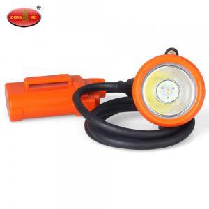 Quality Sm2022 Aluminum Alloy Miner Safety Helmet Light for sale