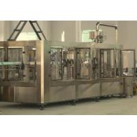 China 3in1unit Wine Bottling Machine (CGF32-32-10) on sale