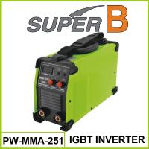 Quality Inverter Welding Machine MMA-250; Portable Welding Machine Price for sale