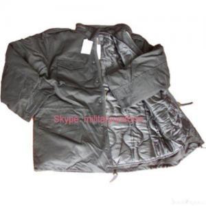 China M65 Jacket Military Uniform Bdu Acu Battle Dress Uniform Camo Uniform on sale