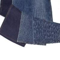 China Cotton & Polyester Without Elastic Denim (DN46) on sale