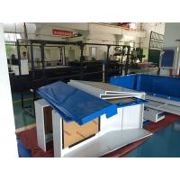 Quality Metal Processing Industry CNC Laser Cutter Machine Tools IP54 for sale