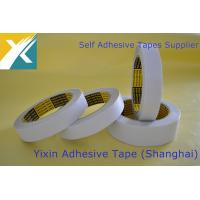 Buy double sided fabric tape double sided cloth tape heavy duty double stick tape double sided tape for metal at wholesale prices