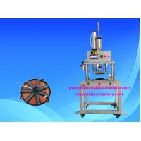 China Induction cooker coil shaping machine on sale