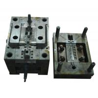 Quality Aluminium Alloy Die Casting Mould Custom For Auto Motor Parts for sale