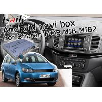 Quality Real - Time & Offline GPS Navigation System With 1.2 / 1.7 GHz Quad / Hexa Core for sale