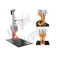 Quality IEC68-2-27 Drop Test Machine For Lab Product Drop Test Can Perform Surfaces Corner And Edge Drop for sale