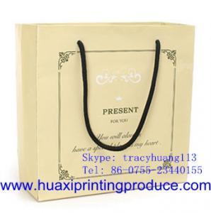 Quality Yellow Handle Bag for sale