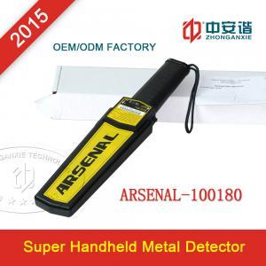 Quality OEM Custom Handheld Metal Detector Pinpointer Sensitivity Adjusted Arbitrarily for sale