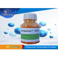 Quality synergist with affinity group to pigement to aid dispersion as pigement dispersant for sale