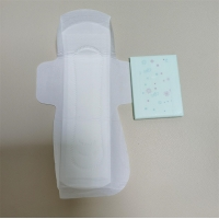 Quality OEM Nonwoven Fabric Anion Female Sanitary Napkin Girl Sanitary Pads for sale