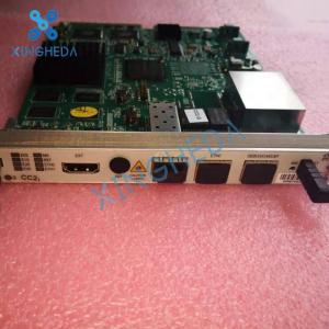 China ZTE CC2 Fabric Switch for ZTE ZXSDR BBU B8200 B8300 ZTE FS0 FS1 FS3 FS5 FS5C FS5B FS5A Base station equipment on sale