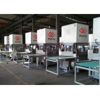 Buy Hollow Float Glass Washing and Drying Machine For Architecture Facade Glass at wholesale prices