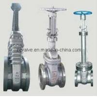 Buy API Gate Valve at wholesale prices