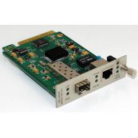 10 / 100 / 1000Mbps Standalone Manageable Fiber Media Converters With IEEE802.3ah