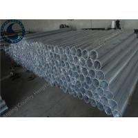 Buy cheap High Efficiency Profile Wire Screen , Wire Wrapped Screen Large Open Area from wholesalers
