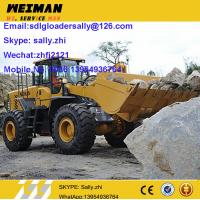 Quality brand new SDLG bucket wheel loader LG968 with rock bucket 3.0m3, sdlg construction equipment  from chinese supplier for sale