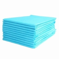 Quality Disposable Hospital Medical Surgical Nonwoven Incontinence Underpad for sale