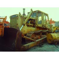 China Used Komatsu D155-1 Bulldozer on sale
