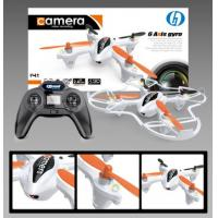 Quality 2014 newest design Sky Walker with Camera  rc quadcopter ufo drone rc helicopter for sale