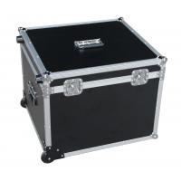 Quality Custom Aluminium Flight Case With Two Wheels for sale