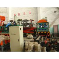 Quality Fiber Cement Sheets Magnesium Oxide Board Production Line With1500 Sheets Large Capacity for sale