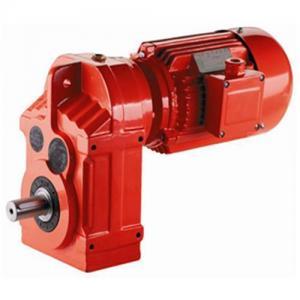 Quality EWF series Parallel Shaft Helical Gear Reducer/ Gear Box/ Gear Units/ Gear Motor for sale