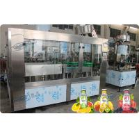 Quality Coffee Tea Bottling Filling Machine for sale