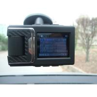 Buy cheap new model H8000 vehicle blackbox dvr with GPS and 3gs product