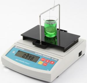 Specific Gravity Hydrometer , Specific Gravity Test Equipment , Specific Gravity Balance for Liquids