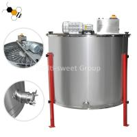 Buy Beekeping 24 frame honey extractor centrifuge for honey at wholesale prices