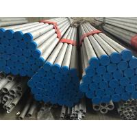 Quality Seamless SS Pipe / Stainless Steel Tubing AISI 904L ASTM A269 B677 ASME SB677 Alloy 1.4539 for sale