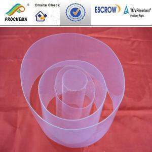 China FEP big shrink tube, Big size FEP shrink tube ,FEP big heat shrink tube on sale