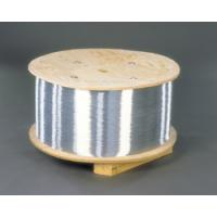 China Galvanised Iron Wire2.5kg/ 5kg/spool , Galvanized Spool Wire, Galvanized Steel Wire on sale