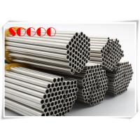 Quality Sulfuric Acid Resistance Hastelloy 276 Alloy W.Nr. 2.4819 Capillary Tube for sale