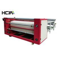 Quality Digital Roller Heat Transfer Machine for sale