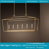 Import Export Purchasing Agent for Pendant Lamp Professional shipping agent All kinds of lamp sourcing agent in guangdon