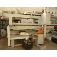 Quality Semi Automatic  Fiber Cement Gypsum Board Manufacturing Machine Large Format for sale