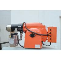 China Portable Natural Dual Gas Burner Three Stage Control For Asphalt Plant on sale