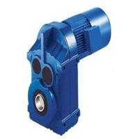 Quality Alloy Steel Speed Reducer Gearbox With Dc Motor Normal - Reverse Rotation Use for sale