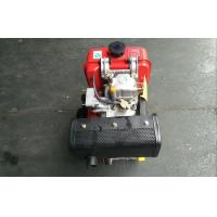 China 5.6kva Recoil Starter Small Diesel Engine For Boats / Agriculture Tillers on sale