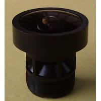 Quality CCL123028MPF 1/2.3 2.8mm Megapixel Wide angle S mount M12*0.5 lens for sale