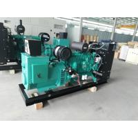 Quality China manufacture portable single phase 5KW open type Diesel Generator for sale